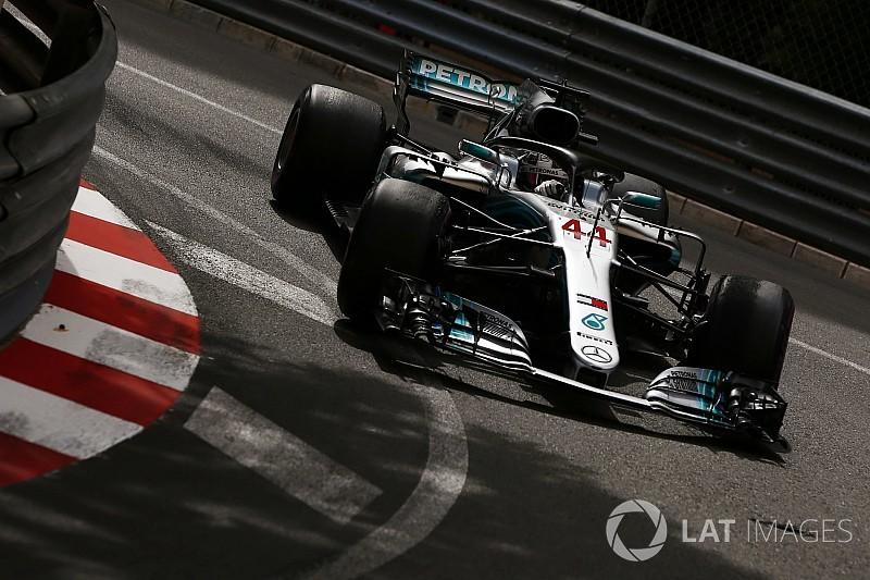 """Hamilton: """"Sono certo che questa resterà la nostra gara peggiore dell'anno"""""""