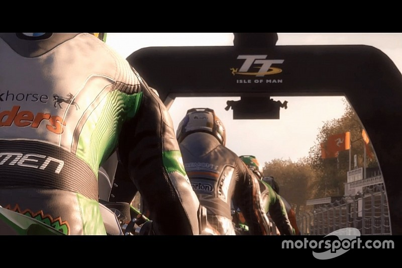 REVIEW: TT Isle of Man: Ride on the Edge