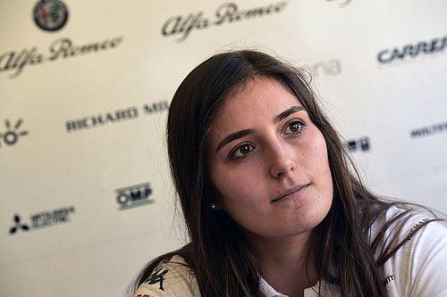 """Calderón: """"No hace falta un campeonato de mujeres"""""""