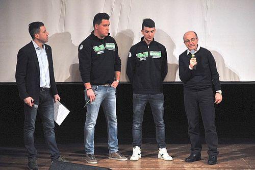 Luca Artino debutta nel CIR con una Fabia R5 della ART Motorsport
