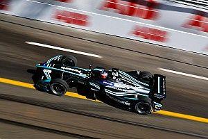 Evans y Jaguar alcanzaron en Zurich su primera pole en la Fórmula E
