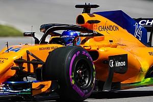Formule 1 Actualités Pneus - L'ultratendre envahit le Red Bull Ring