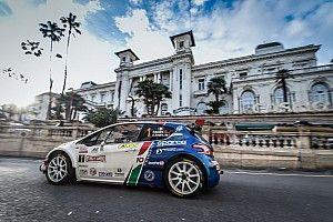 Fotogallery CIR: gli scatti più belli del Rallye Sanremo 2018