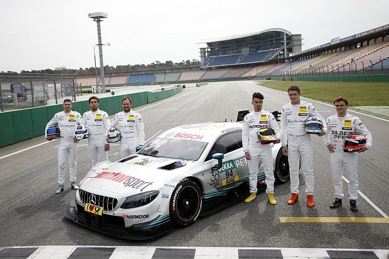 Zwei Mercedes-DTM-Fahrer mit HWA in die Formel E?
