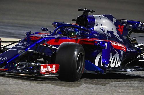A Toro Rosso elmagyarázta, minek köszönhető a bahreini tempójuk