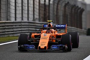 Multan a McLaren por el incidente de Vandoorne en la FP2