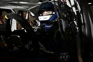 Filippi lideró las pruebas del WTCR en Barcelona
