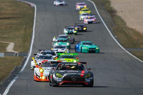 Mercedes met veel Nederlandse inbreng op jacht naar winst in 24 uur Nürburgring