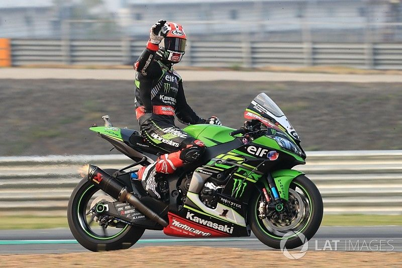 Rea no cree que llegue la oportunidad idónea en MotoGP