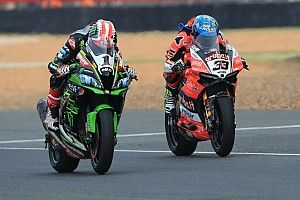 "Rea Q&A: ""Punishing Kawasaki for dominating is not sport"""