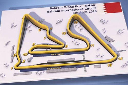 Гран При Бахрейна, которого не будет: что нужно знать о трассе в Сахире