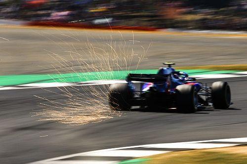"""Gasly: """"Gebrek aan topsnelheid Honda-motor is krankzinnig"""""""