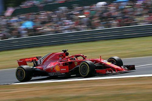 Formel 1 Hockenheim 2018: Das 1. Training im Formel-1-Liveticker