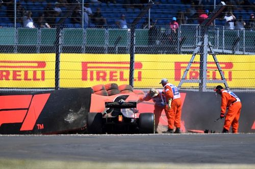 La Toro Rosso continua ad investigare sul cedimento della sospensione di Hartley