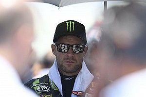 Hat Jonathan Rea eine Art MotoGP-Blockade errichtet?