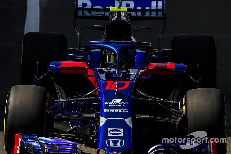 ガスリー、W杯フランス優勝を満喫「F1スタートの時のように緊張した」