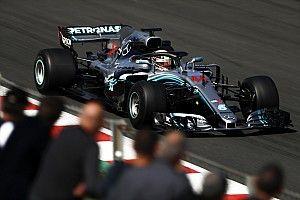 """La """"terrible preocupación"""" de Mercedes para Mónaco"""
