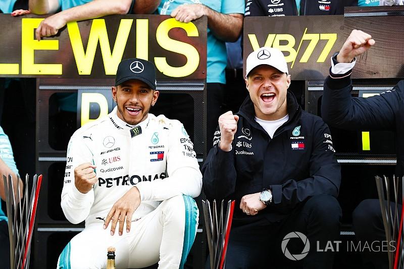 Hamilton, İspanya GP'sinin dönüm noktası olmasını umuyor