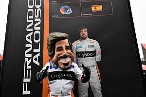 Fórmula 1 Galería GALERÍA: lo mejor del sábado de Barcelona en imágenes