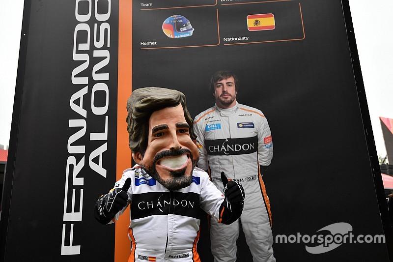 Las mejores fotos del GP de España 2018 de F1