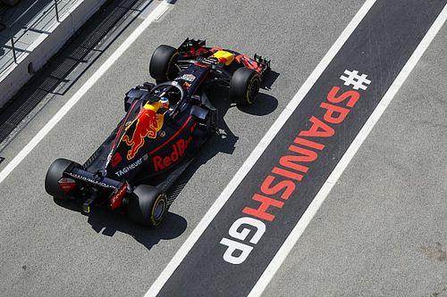 Siga o segundo treino livre do GP da Espanha em Tempo Real