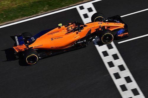 Vandoorne: Bárcsak már Ausztráliában ilyen McLarenünk lett volna!