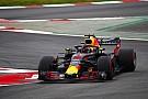 فورمولا 1 ثنائي ريد بُل متفائلٌ حيال المنافسة على الفوز في موناكو