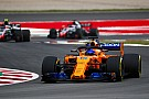 The Formula 1 championship Alonso is winning
