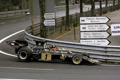 Galeri: Emerson Fittipaldi'nin F1 zaferleri