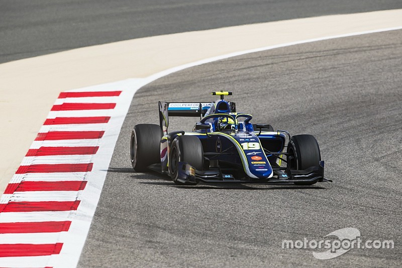"Norris: Beating Prema in Bahrain a ""big achievement"""