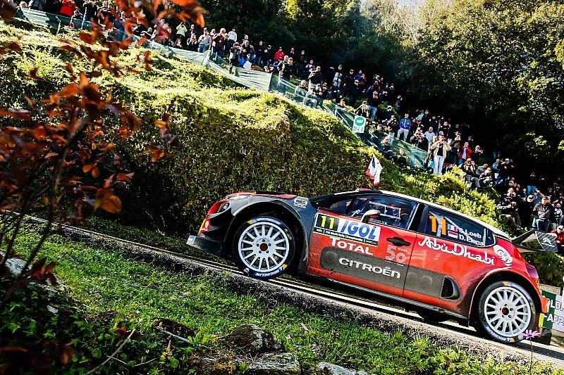 """Loeb no está """"motivado"""" para comprometerse con Citroen en el WRC"""