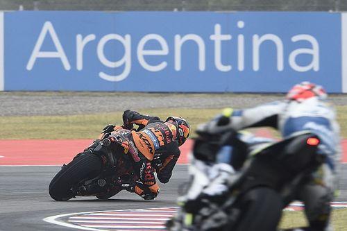 Ergebnis: MotoGP Termas de Rio Hondo 2018, GP Argentinien