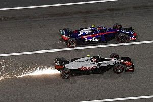 Ranking all F1 teams after the Bahrain GP