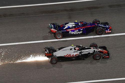 Circuito de Sakhir terá terceira zona de DRS para o GP do Bahrein