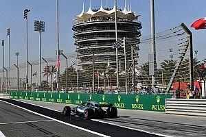 Онлайн. Гран При Бахрейна: первая тренировка