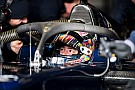 FIA F2 Markelov: