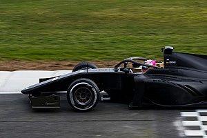 Maximilian Günther: Halo in der Formel 2 kein Problem