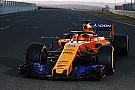 فورمولا 1 مكلارين لم تحتج للكثير من التغييرات على سيارتها لاحتضان محرّك رينو