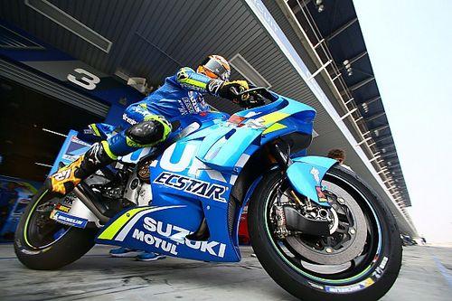 Suzuki вернулась к поиску клиента в MotoGP
