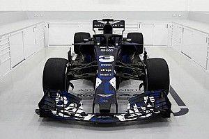 Fotogallery: ecco le prime foto della Red Bull RB14