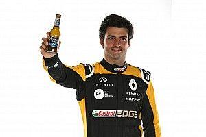 Estrella Galicia 0,0 amplía sus lazos con Renault en F1