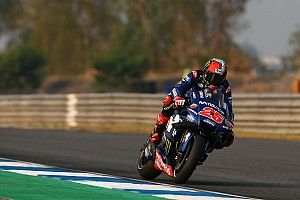 Teste da Tailândia foi meu pior na Yamaha, diz Viñales