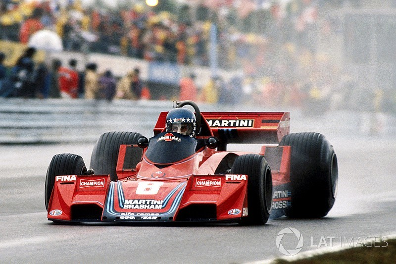 Brabham 1977 года появился в Forza Motorsport 7