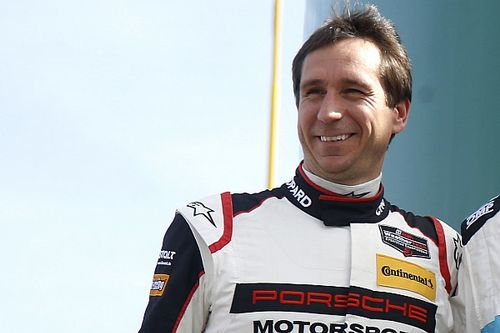 Henzler to lead TRG's IMSA GTD lineup