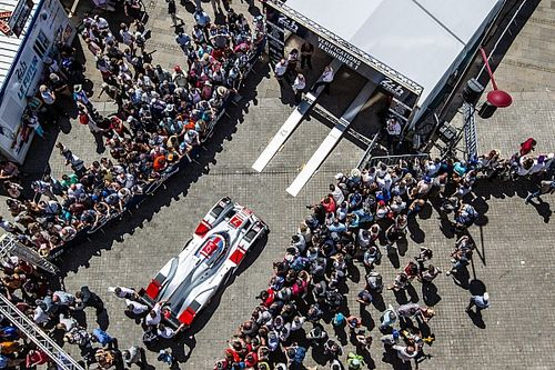 Le Mans y sus verificaciones: un recuerdo de añoranza