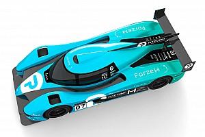 Endurance Ultime notizie Ecco la prima barchetta di Classe LMP3 soltanto a idrogeno!