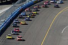 NASCAR Chairman Brian France trumpets success of new aero package