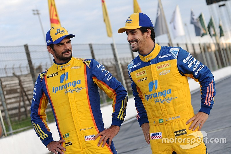 """Di Grassi revela """"frustração"""" com F1 e promete volta à Stock Car"""