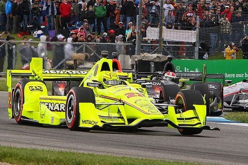 'What They're Saying' from the Angie's List Grand Prix of Indianapolis