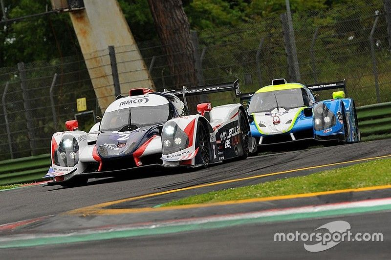 Road to Le Mans – 39 entries!